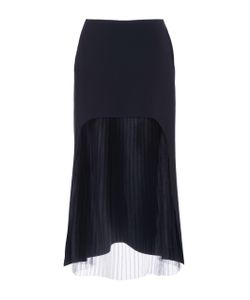 Paskal | High Low Skirt