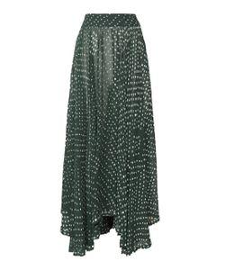 Kitx   Empower Ruffle Midi Skirt