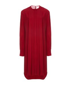 Alexis Mabille | Pleated Shirt Dress