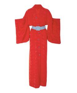 Rosie Assoulin | Strange Bedfellows Kimono