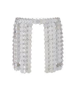 Fannie Schiavoni | Scale Skirt