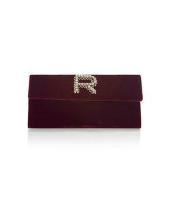 Rochas | Crystal-Embellished Clutch