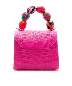 Nancy Gonzalez   Fiesta Handle Lady Bag