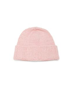 The Elder Statesman | Fisher Phil Cashmere Beanie