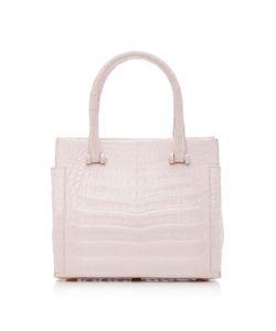 Nancy Gonzalez   Double Top Handle Bag