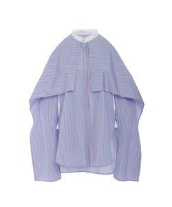 Rosetta Getty | Foldover Shirt