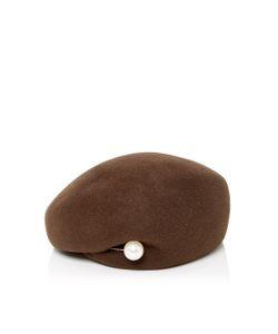 Inverni   Velour Basque Hat