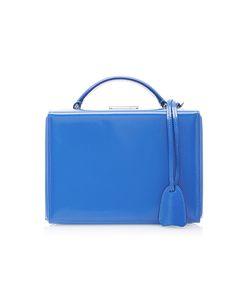 Mark Cross | Brush Off Grace Small Box Bag