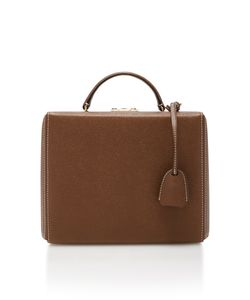 Mark Cross | Grace Large Box Bag
