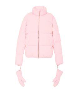 Nicopanda   Uptown Puffer Jacket