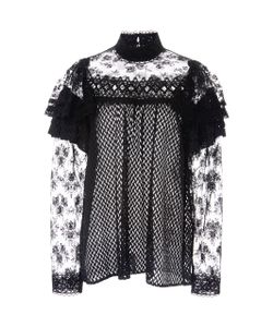 Anna Sui | Lace Top