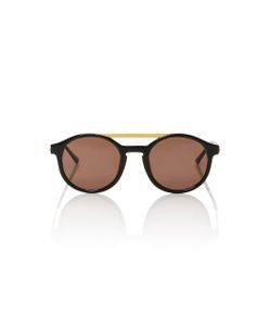 Thierry Lasry | Fancy Round-Frame Acetate Sunglasses