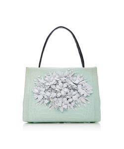 Nancy Gonzalez   Medium Wallis Shoulder Bag