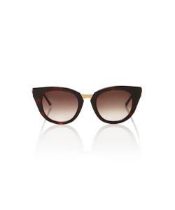 Thierry Lasry | Snobby Acetate Cat-Eye Sunglasses