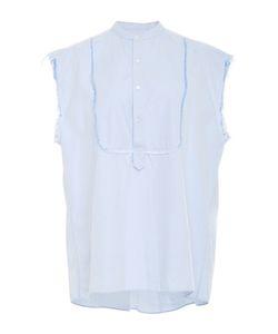 Nili Lotan   Casual Elise Short Sleeve Shirt