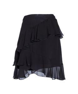 Elie Saab | Ruffled Mini Skirt
