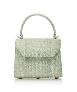 Nancy Gonzalez   Top Handle Bag