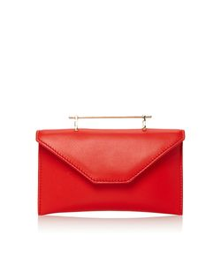 M2malletier | Annabelle Clutch Bag With Chain Strap