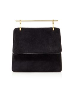 M2malletier | Suede Mini Collectionneuse
