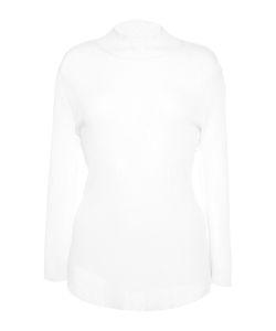 Ulla Johnson | Rosie Ribbed Mock Neck Top