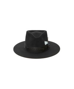 Nick Fouquet | Turquoise Trail Fedora