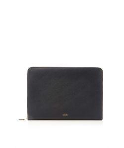 Smythson | Panama 15 Laptop Case