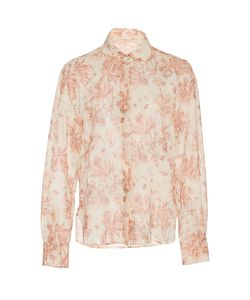Brock Collection | Baylee Cotton Voile Blouse