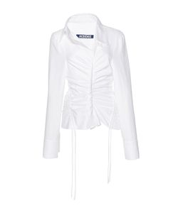 Jacquemus | Cinched Collar Shirt