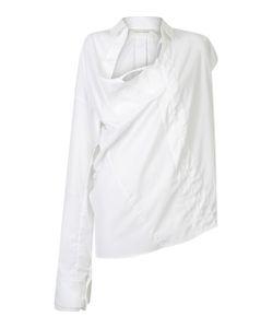 Strateas Carlucci | Cliff Drop Shoulder Shirt