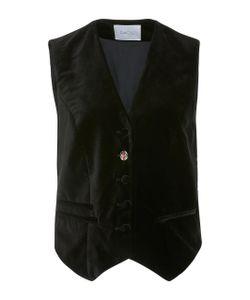 Racil | Angus Velvet Vest
