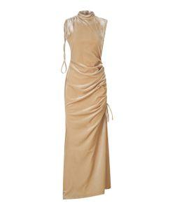Strateas Carlucci | Tunnel Gathered Dress