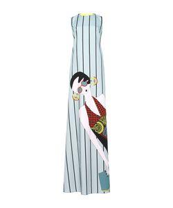 Holly Fulton | Sleeveless Printed Maxi Dress
