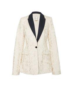 Zimmermann | Maples Embroidered Jacket