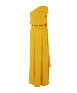 Co | One Shoulder Draped Dress