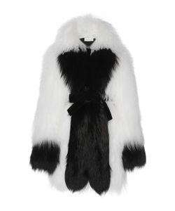 Zuhair Murad   Mongolian And Fox Fur Coat