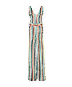 PH5 | Loie Striped Cross Back Jumpsuit