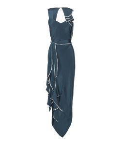 Kitx   Unite Difference Ruffle Dress