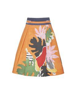 Isolda | Sara A-Line Skirt