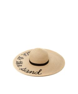 Eugenia Kim | Talk To The Sand Sun Hat