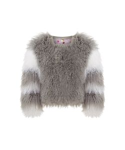 Charlotte Simone | Classic Fuzz Jacket