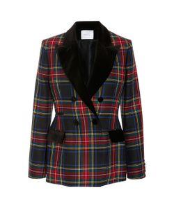Racil | Tartan Oxford Jacket