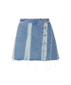 3X1 | Higher Ground Denim Mini Skirt