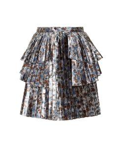 Tanya Taylor | Sidra Mini Skirt