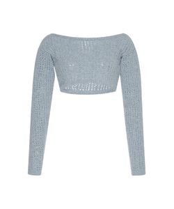 Isa Arfen | Clochard Cropped Sweater