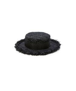 Eugenia Kim | Brigitte Frayed Hat