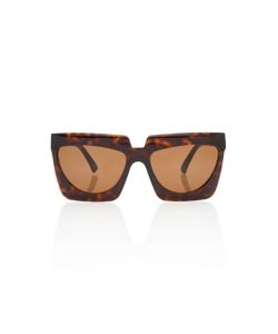 Andy Wolf Eyewear | Adele Rectangular Sunglasses