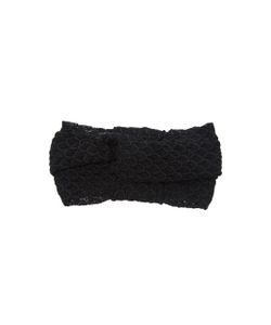 Missoni Mare | Knotted Crochet-Knit Headband