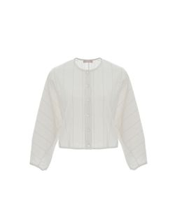 Brock Collection | Thierry Lantern Blouse