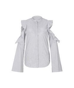 Dorothee Schumacher | Sensitive Volume Cold Shoulder Shirt