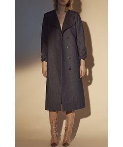PH5 | Elwin Denim Long Coat
